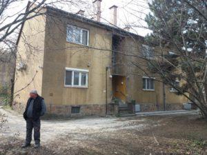 Társasház felújítás-Bécsi út 291-03